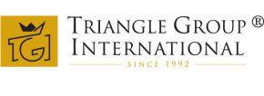 O spoločnosti Triangle group international, s.r.o.